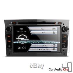 Corsa Vectra Tigra Antara Zafira Astra Car DVD Player GPS Sat Nav OPEL Vauxhall