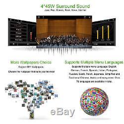 DAB+ Android 7.1 Car Sat Nav GPS DVD Stereo Ford Focus/Mondeo/S-Max/Galaxy 2012