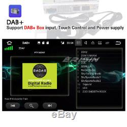 Dab+android 7 1 Car Stereo Gps Canbus Wifi Sat Nav Bmw E46
