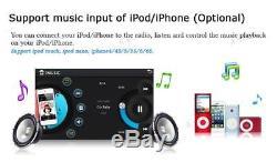 DAB+Car Radio Stereo DVD Player GPS Sat Nav Bluetooth For Audi A3 S3 (2002-2012)