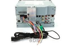 DDX376BT Kenwood SiriusXM Ready Bluetooth In-Dash DVD/CD Car Stereo Receiver NEW