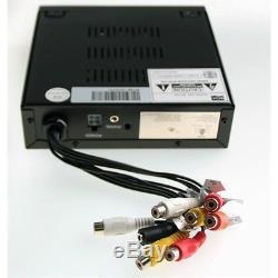 Dietz 85700 Car Auto KFZ DVD PLAYER MP3 DivX USB Audi BMW Mercedes Volkswagen VW