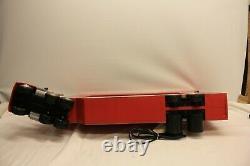 Disney C1900dl Pixar Cars Mack Truck 19 LCD Tv & DVD Player Spare & Repair