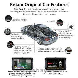 Eonon Android 10 Car DVD Player GPS SAT for VW Skoda Seat Jetta Golf Fabia Polo