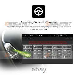 For BMW5 E39 X5 E53 Car Stereo DVD Player 7 Android Radio GPS Navigation BT DAB
