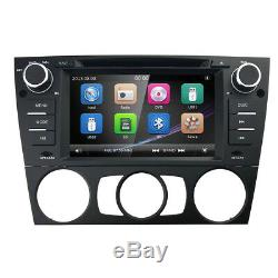 For BMW 3 Series E90/E91/E92/E93 Car DVD Player GPS Navigation In-dash Stereo