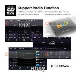 For BMW E39 M5 Car Stereo DVD Player GPS Navigation 7 Android 10.0 Canbus DAB+