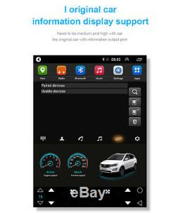 For Chevrolet Cruze Android 10.1 Car DVD Player GPS Navigation Radio Stereo Wifi
