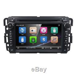 For GMC Yukon Chevy Silverado GPS navigation system car dvd player Radio Stereo
