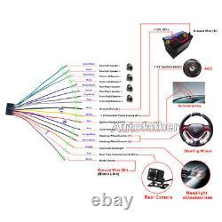 For Hyundai Santa Fe 2006-2012 6.2Double 2Din Car DVD Player Radio Stereo+Camer