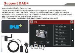 For MERCEDES-BENZ Sprinter W906 2006-2012 DAB Car DVD Stereo GPS Nav Radio map