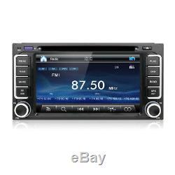 For TOYOTA Car CD DVD Player Stereo GPS HIACE RAV4 Landcruiser PRADO Camry HILUX