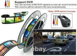 For VW Passat Polo Golf MK5 MK6 Skoda Seat 7'' Car Stereo GPS Sta Nav DVD Player