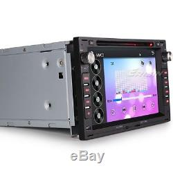 For VW Peugeot Passat MK4 5 Golf 307 Car DVD Stereo GPS SatNavi BT 3G 7 7648GBP