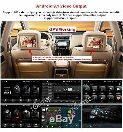 For Vauxhall OPEL Vectra Antara Astra H Combo Corsa D Android 10 Car DVD Stereo