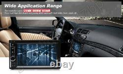 For Vauxhall Opel Astra H/Combo/Zafira DVD Player 6.2 Car Stereo Radio + Camera