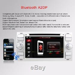 Ford Transit Focus Kuga S/C-MAX Galaxy Car GPS Sat Nav CD DVD Radio Player 3G BT