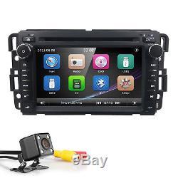 GMC Yukon Chevy Silverado GPS navigation system car dvd player Radio Stereo TV