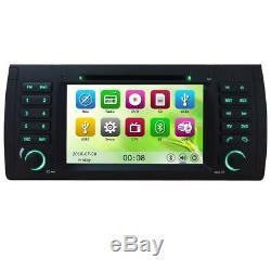 GPS Car Radio DVD Player Sat Nav Bluetooth Stereo For Range Rover HSE Vogue L322