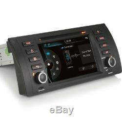 GPS Sat Nav Car Radio DVD Player Bluetooth Stereo For Range Rover HSE Vogue L322