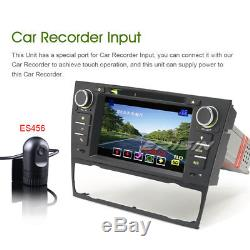Italiano Autoradio BMW E90 E91 E92 E93 3er Car DVD SatNav GPS 3G BT SD 77167IT