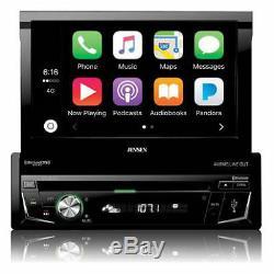 Jensen VX4014 Bluetooth In-Dash DVD/CD/AM/FM/Digital Media Car Stereo Receiver