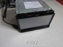 Kenwood DNX892 6.95 inch Car DVD Player/GPS Navigation