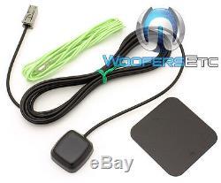 Kenwood Ddx6702s In-dash 2-din 6.2 Tv CD DVD Bluetooth Hd Radio Pandora Stereo