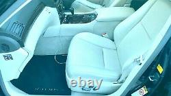 Lexus LS460 (2007) Long Wheel Base Executive