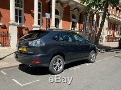 Lexus RX400h SUV, Reverse Camera, DVD Player, Sunroof