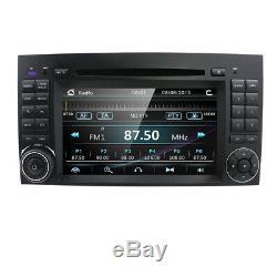 MAP+Car DVD Player GPS Navi Radio RDS For MERCEDES-BENZ Sprinter W906 2006-2012