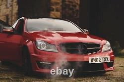 Mercedes-Benz C63 AMG (PPP) BIG SPEC