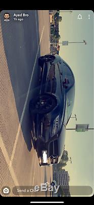 Mercedes-Benz CLS350 AMG 2013