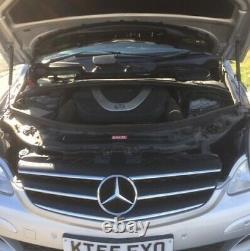 Mercedes R Class R350 SE Automatic 3.5 V6 Petrol 10 months MOT
