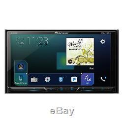 NEW Lexus SC430 2001-up Radio Upgrade Pioneer 7'' AVH-2300NEX Car Play Android