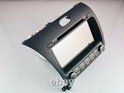 Navi Car DVD GPS Radio Player for Kia Forte Cerato 2013-2018 8 Android 10 4+64