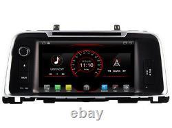 Navi Car Dvd GPS Radio Player for Kia Optima JF K5 2016-2019 8 Android 10 DSP