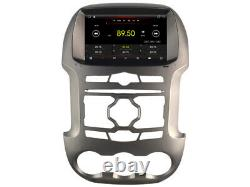 Navi Car Dvd Gps Radio Player for Ford Ranger 2012-2014 8 Android 10 2+16gb DSP