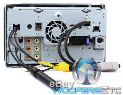 Open Box Kenwood Excelon Dnx694s 6.8 Gps DVD CD Usb Navigation Hd Radio Stereo