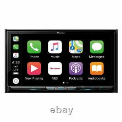 Pioneer 7 inch AVIC-W8500NEX In-Dash Navigation AV Car Player Stereo Receiver