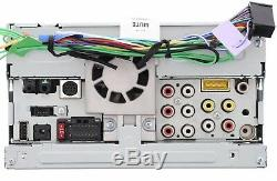 Pioneer AVH-1330NEX DVD 6.2 Receiver Apple CarPlay Bluetooth Car Stereo USED