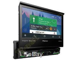 Pioneer AVH-3400NEX Single DIN Bluetooth 7 Dash DVD/CD/AM/FM Car Play Receiver