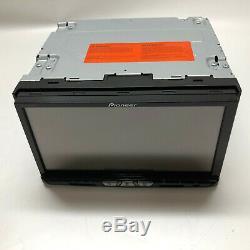 Pioneer AVH-W4400NEX CD DVD Car Receiver with Apple CarPlay, Bluetooth Radio