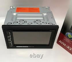 Pioneer AVH-X390BT 6.2 Car CD MP3 DVD USB Bluetooth Player iPhone Android EX#