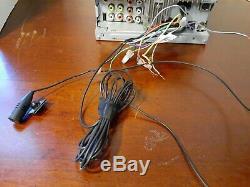 Pioneer AVH-X490BS Double Din Bluetooth In-Dash DVD/CD/AM/FM Car Stereo Reciever