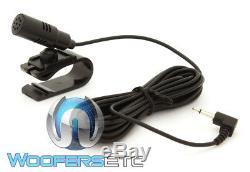 Pioneer Avh-1400nex 6.2 CD DVD Bluetooth Usb Apple Car Play 13 Band Eq Stereo