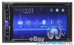 Pioneer Avh-210ex 6.2 Tv DVD CD Mp3 Usb Ipod Bluetooth Equalizer Car Stereo New