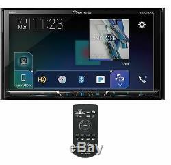 Pioneer Avh-601ex 7 2din Touchscreen Car CD DVD Stereo Bluetooth & Pandora