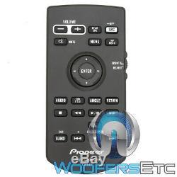 Pioneer Avh-w4500nex 7 CD DVD Bluetooth Car Play Android Hd Radio Waze Pandora