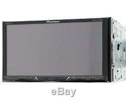 Pioneer Double 2DIN AVH-2330NEX 7 DVD Bluetooth HD Radio Apple Car Stereo AUX